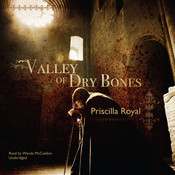 Valley of Dry Bones: A Medieval Mystery Audiobook, by Priscilla Royal