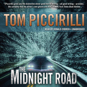 The Midnight Road, by Tom Piccirilli