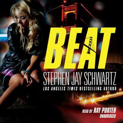 Beat Audiobook, by Stephen Jay Schwartz