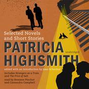 Patricia Highsmith, by Patricia Highsmith