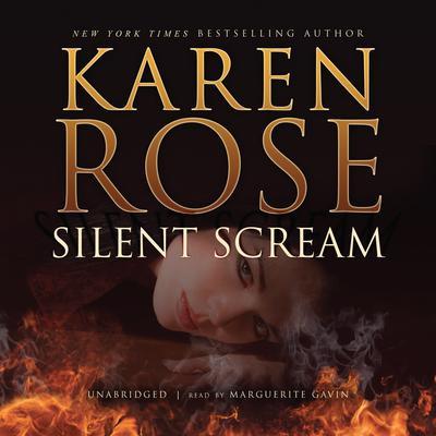 Silent Scream Audiobook, by