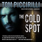 The Cold Spot Audiobook, by Tom Piccirilli