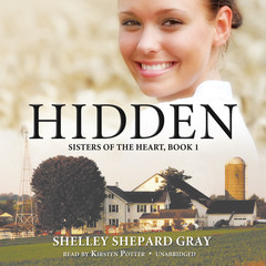 Hidden Audiobook, by Shelley Shepard Gray
