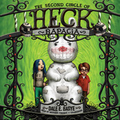 Rapacia: The Second Circle of Heck Audiobook, by Dale E. Basye