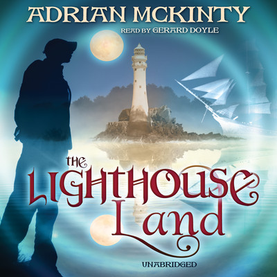 The Lighthouse Land Audiobook, by Adrian McKinty