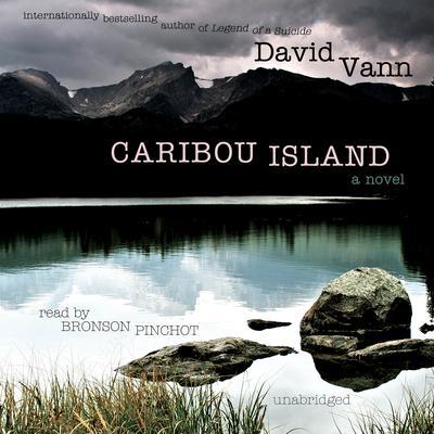 Caribou Island Audiobook, by David Vann