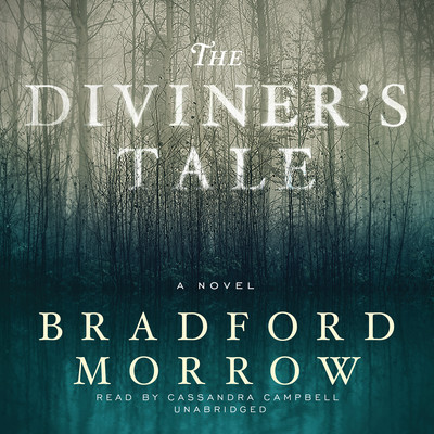 The Diviner's Tale Audiobook, by Bradford Morrow