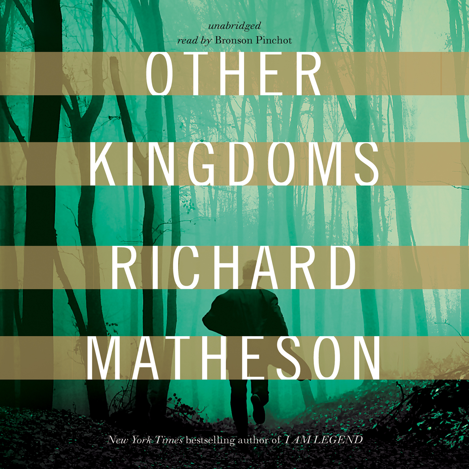 Printable Other Kingdoms Audiobook Cover Art