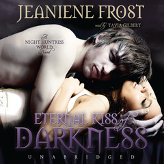 Eternal Kiss of Darkness Audiobook, by