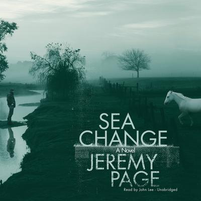 Sea Change: A Novel Audiobook, by Jeremy Page