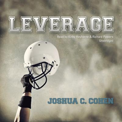 Leverage Audiobook, by Joshua C. Cohen