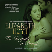 To Beguile a Beast Audiobook, by Elizabeth Hoyt