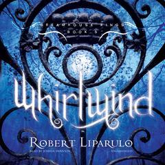Whirlwind Audiobook, by Robert Liparulo