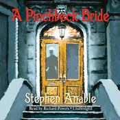 A Pinchbeck Bride Audiobook, by Stephen Anable