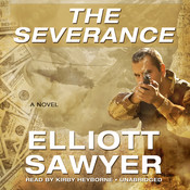 The Severance: A Novel, by Elliott Sawyer