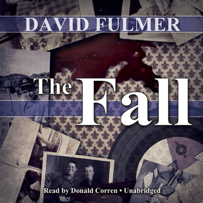The Fall Audiobook, by David Fulmer