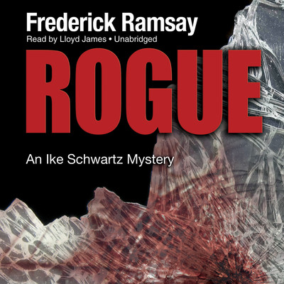 Rogue Audiobook, by Frederick Ramsay