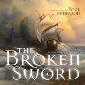 The Broken Sword, by Poul Anderson