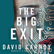 The Big Exit Audiobook, by David Carnoy
