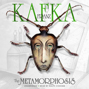 The Metamorphosis, by Franz Kafka