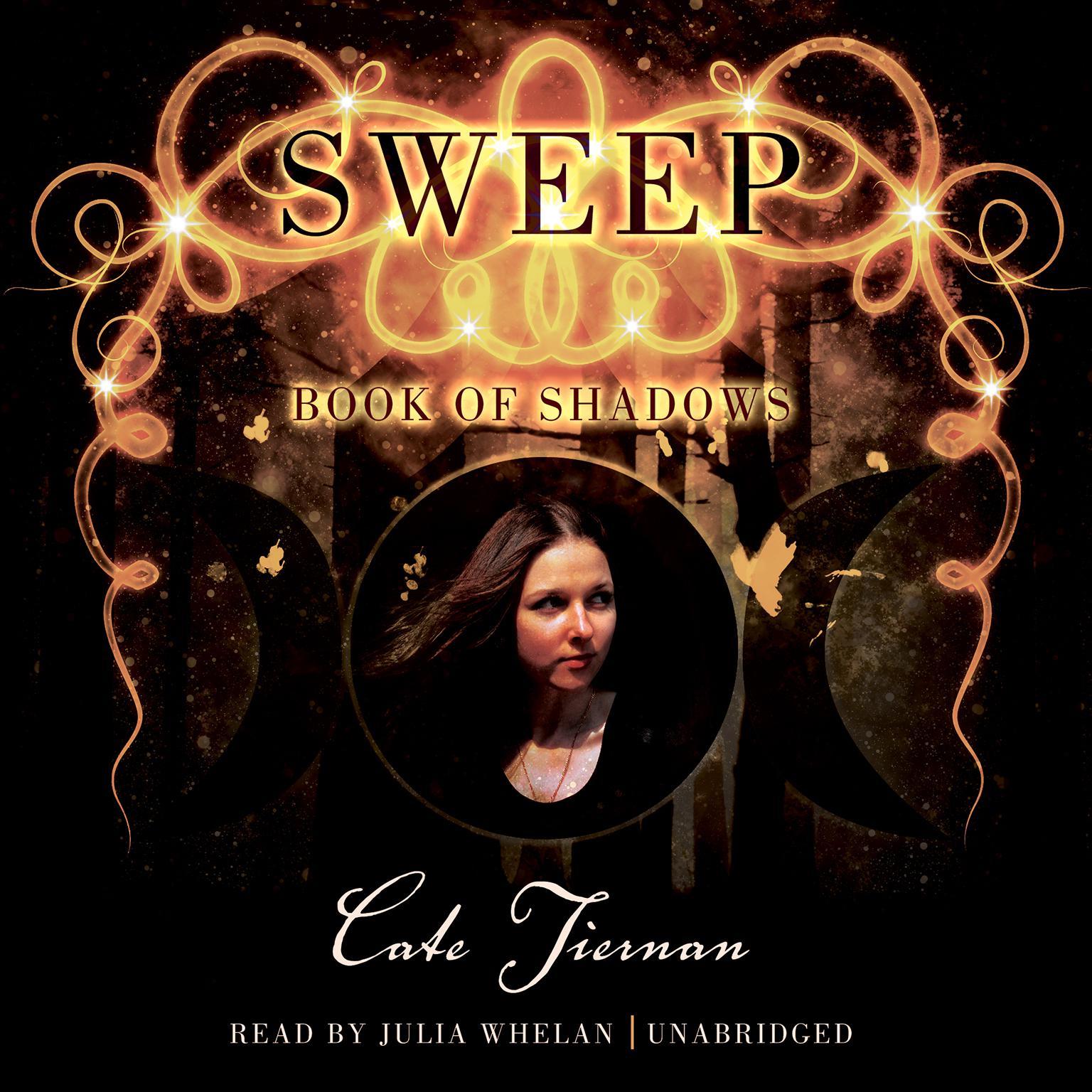 Book of Shadows Audiobook, by Cate Tiernan