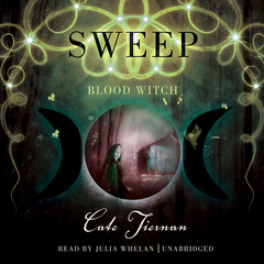 Blood Witch Audiobook, by Cate Tiernan