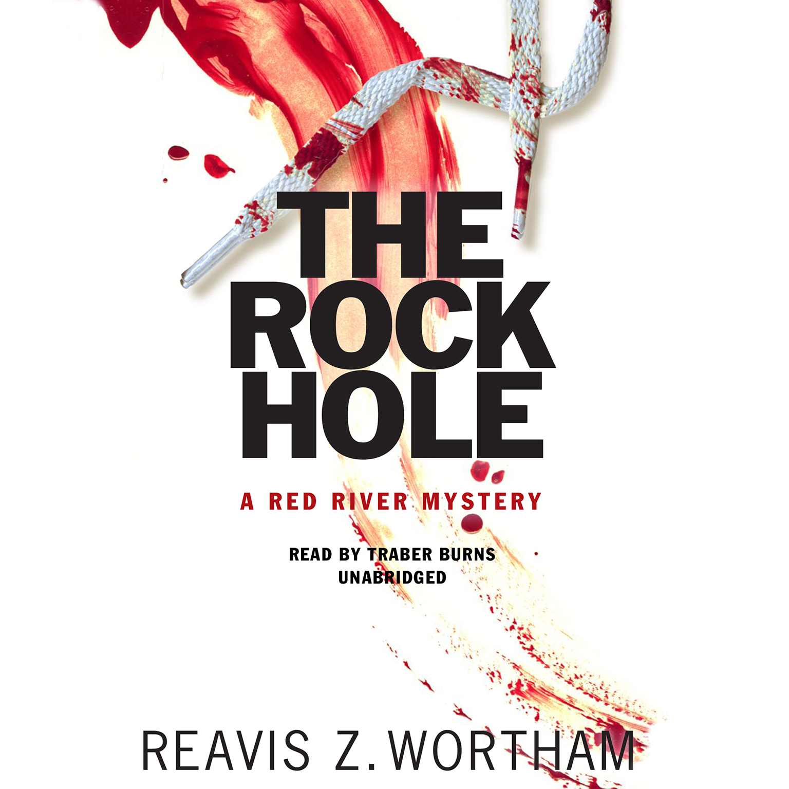 Printable The Rock Hole Audiobook Cover Art