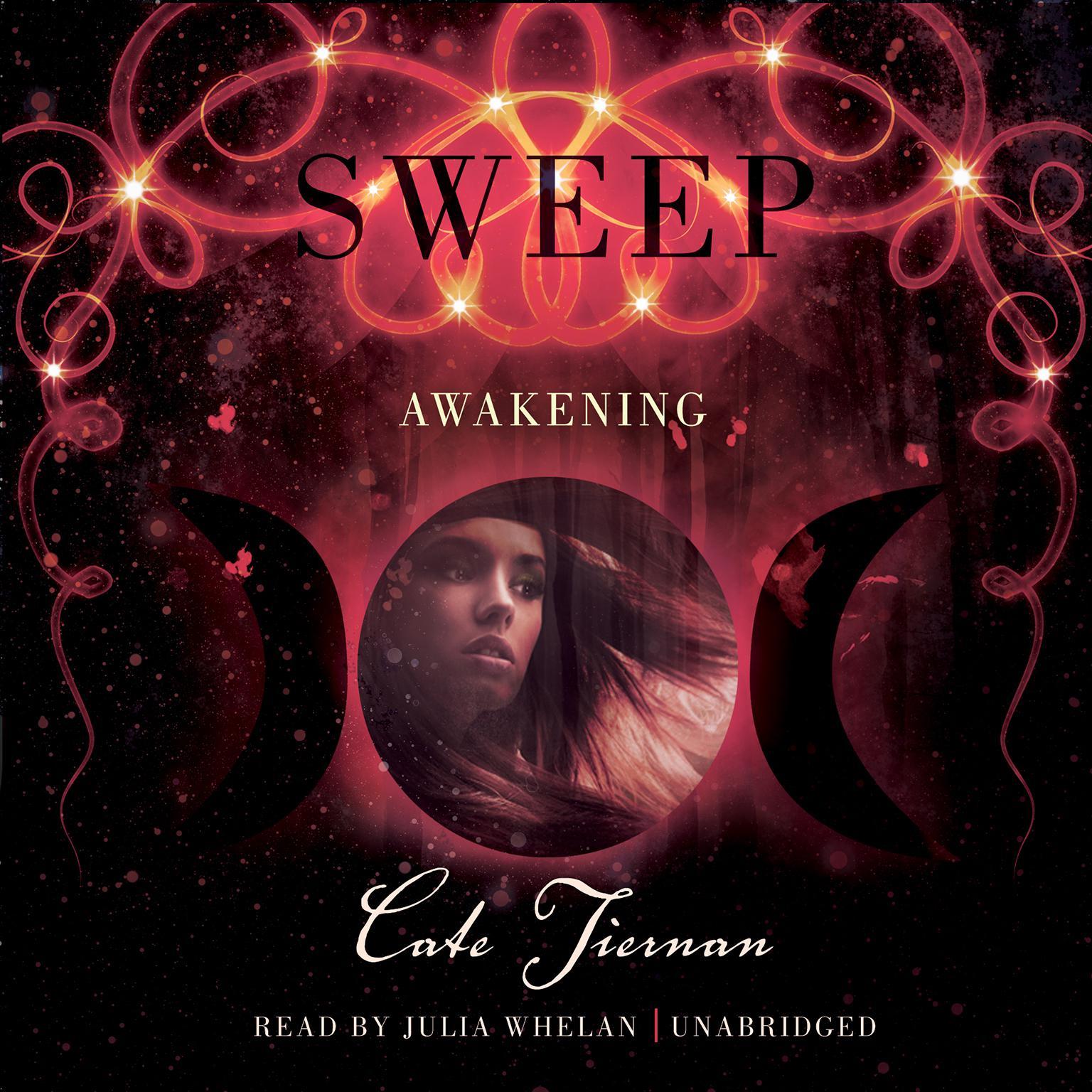 Printable Awakening Audiobook Cover Art