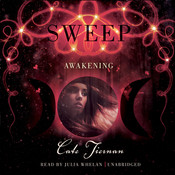 Awakening Audiobook, by Cate Tiernan