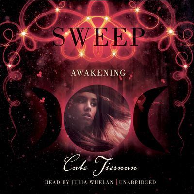 Awakening Audiobook, by Cate Tiernan