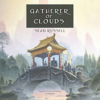 Gatherer of Clouds Audiobook, by
