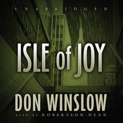 Isle of Joy Audiobook, by Don Winslow
