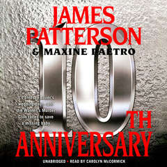 10th Anniversary Audiobook, by