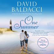 One Summer, by David Baldacci