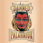 Damned, by Chuck Palahniuk
