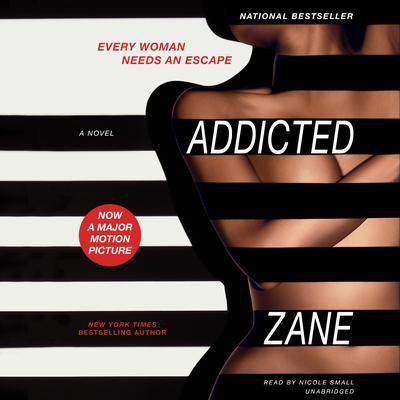 Addicted: A Novel Audiobook, by