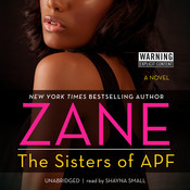 The Sisters of APF: The Indoctrination of Soror Ride Dick Audiobook, by Zane