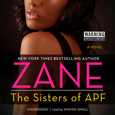 The Sisters of APF: The Indoctrination of Soror Ride Dick Audiobook, by