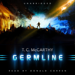 Germline Audiobook, by T. C. McCarthy