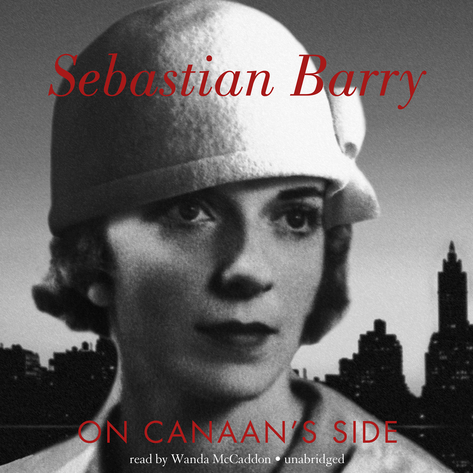 On Canaan's Side Audiobook, by Sebastian Barry