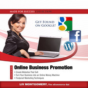 Online Business Promotion, by Made for Success