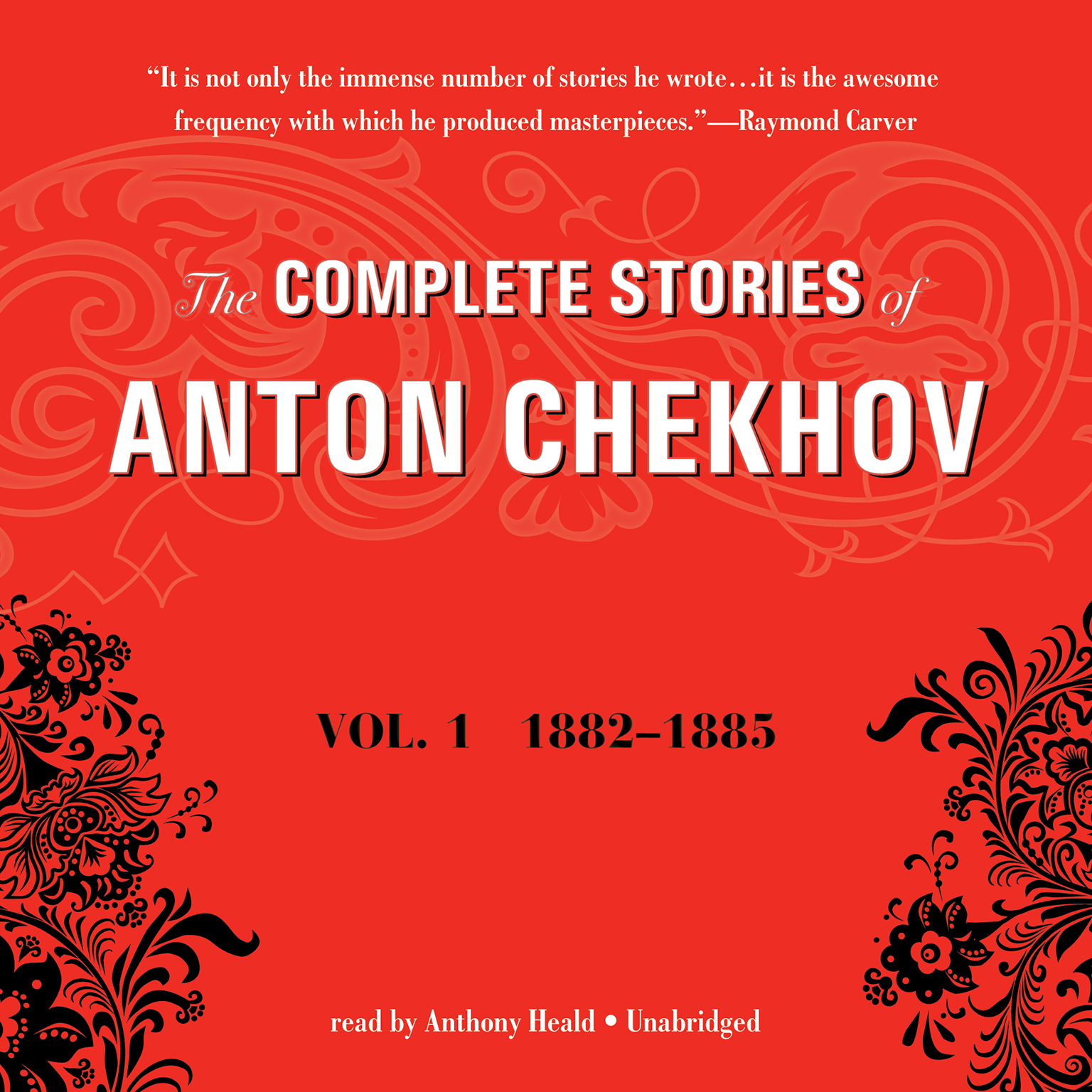 chekhov and carver struggles of