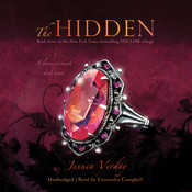 The Hidden Audiobook, by Jessica Verday
