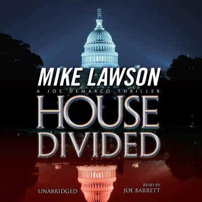 House Divided: A Joe DeMarco Thriller Audiobook, by Mike Lawson