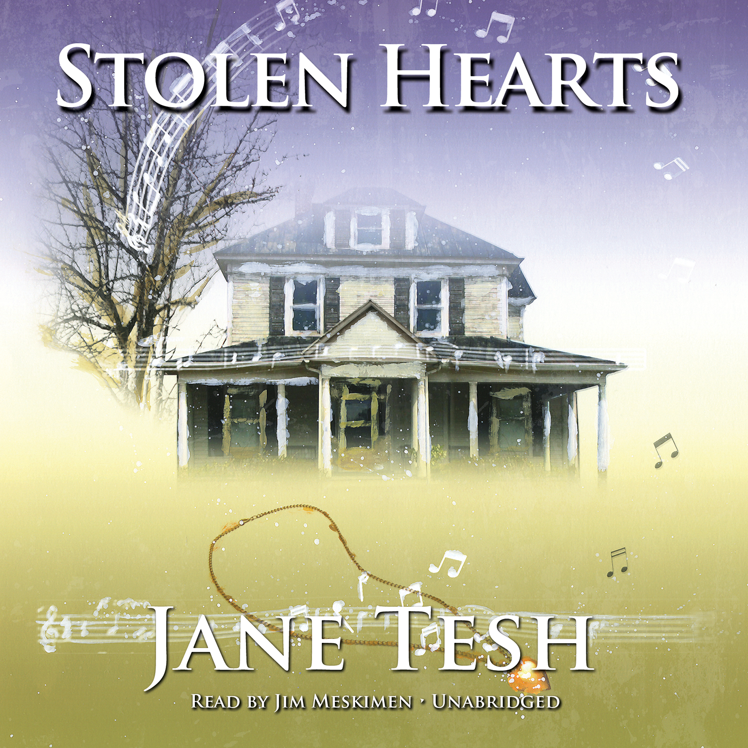 Printable Stolen Hearts: A Grace Street Mystery Audiobook Cover Art