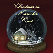 Christmas on Nutcracker Court Audiobook, by Judy Duarte