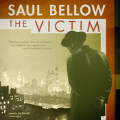 The Victim, by Saul Bellow