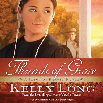 Threads of Grace Audiobook, by Kelly Long