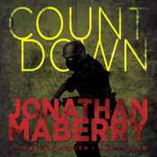 Countdown: A Prequel Story to Patient Zero Audiobook, by Jonathan Maberry