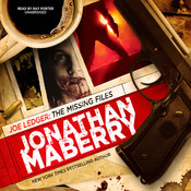 Joe Ledger: The Missing Files Audiobook, by Jonathan Maberry